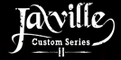 Jaxville Custom Series Two Logo