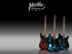 Jaxville Custom Series Wallpaper
